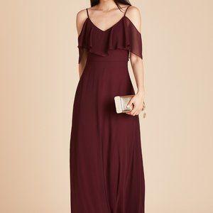 Birdy Grey Jane Convertible Dress Cabernet XS